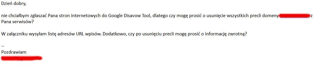 Disavov Tool, czyli co tak naprawdę już wiemy o tym narzędziu od Google?