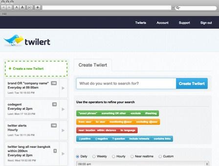 Monitorowanie marki i słów kluczowych na Twitterze – 4 przydatne narzędzia!