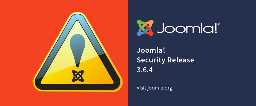 Możliwość zakładania kont w Joomla nawet gdy rejestracja jest wyłączona
