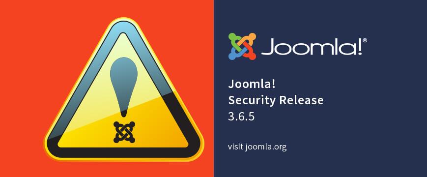 Joomla – możliwość nieautoryzowanej zmiany hasła!