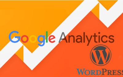 Jak dodać kod śledzenia (Google Analitics) do witryny WordPress?